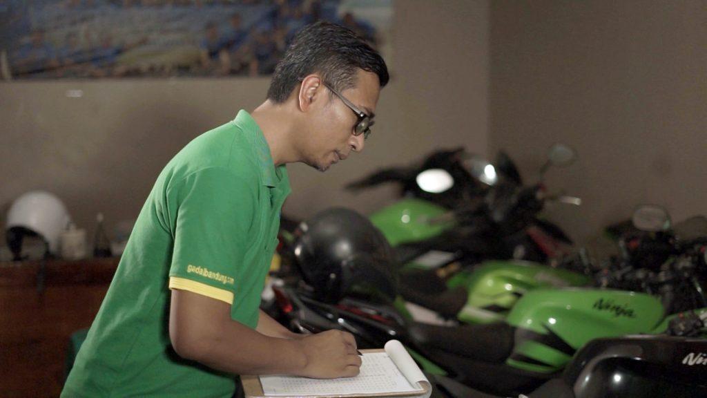 Gadai di Bandung