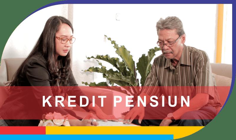 Kredit Pensiun
